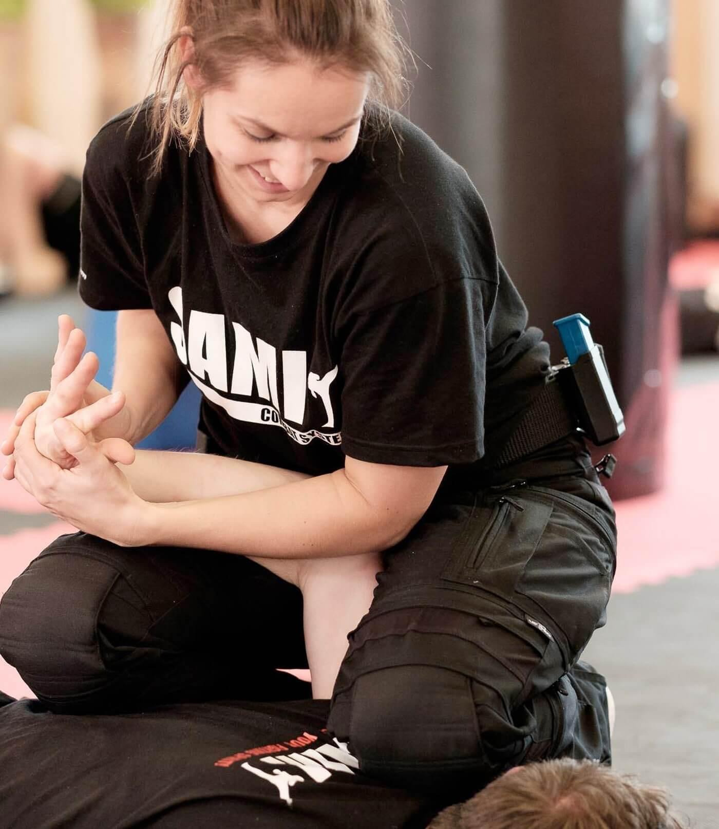 bieten Rabatte begrenzter Verkauf klassischer Stil von 2019 Kampfsport erlernen | Kampfsportakademie Chemnitz