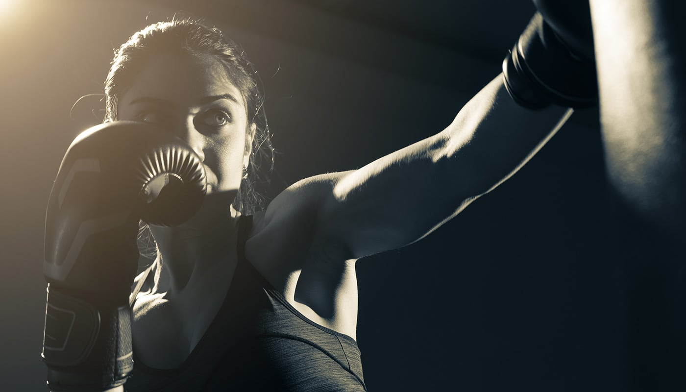 Kickboxen K1